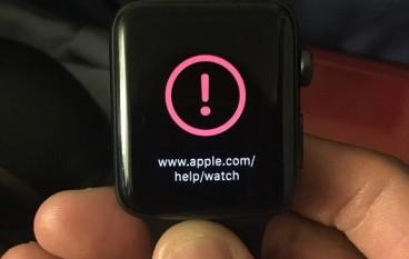 【緊急煞停】watchOS 3.1.1升級又中伏