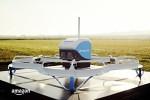 Amazon Prime Air 的無人機