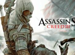 經典遊戲回歸《Assassin's Creed III》免費下載