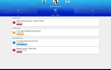 Canvas Parent App 學校與家長溝通的手機 App