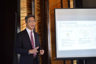 Symantec 香港及澳門地區總經理陳允賢指,未來一年或數年,物聯網及雲端架構會衍生出不同的網絡安全威脅。