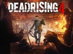 【遊戲速評】Dead Rising 4 血色聖誕節