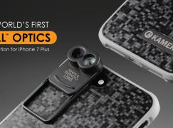 iPhone 7 Plus 專用鏡頭套裝
