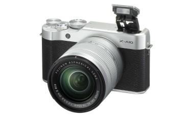 Fujifilm X-A10 入門無反發表 四千有找易入手