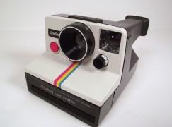 復古一下! Polaroid SX 70 只要 $399
