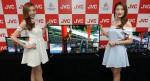 JVC feed
