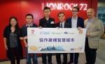 HKSTP Startup smart cities