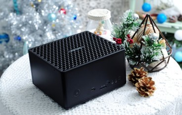 【X'mas Special】潮爆電玩盒子 ZOTAC ZBOX MAGNUS EN1080 (10 Year Anniversary Edition)