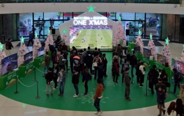 Xbox One S x 新城市廣場 4K「細」代全面試玩