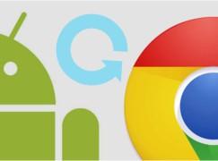 【留意更新】Chrome 手機更新方便 Download 音樂?!