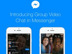 Facebook Messager新功能 視像Group Chat齊齊倒數!