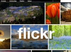 iPhone相片佔Flickr網站總數近一半?!