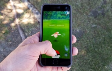 Pokemon Go 將推出協力遊戲功能 ?