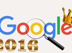 【2016網絡回顧】Google搜尋十大乜乜乜 你又search過幾多樣?!