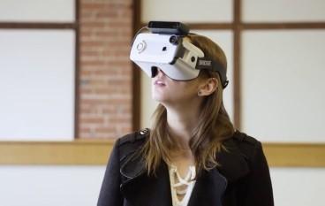 VR+MR 讓 iPhone 遊走半虛擬空間