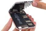 連 iPhone 的電池容量也增加了。
