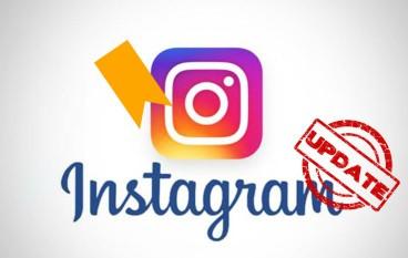 Instagram又更新 收藏功能唔怕搵唔返!