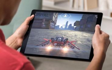 可信性極高? 10.5吋 iPad Pro 6月登場