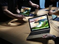 Apple 間接承認 Touch Bar 並不是成功的設計