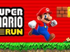 【玩前必讀】還原基本步 Super Mario Run 一隻手指就玩得!