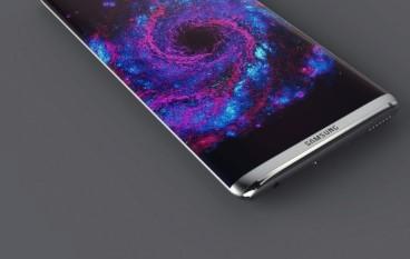Samsung S8 無邊無掣的最強旗艦