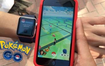 【PCM實測】用 Apple Watch 玩 Pokemon GO 值唔值得裝返個先?
