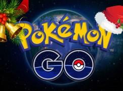 【聖誕限定】Pokemon GO免費捕蛋器+喪捉御三家