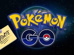 實裝 Pokemon GO 更新 一次過變賣超慳時間