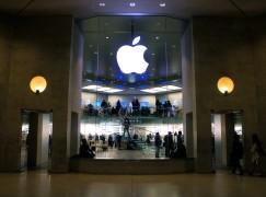 蘋果擬10億入股Softbank千億科技基金