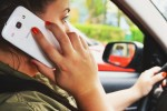 drive, smartphone, 駕車, 智能電話