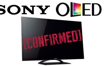 【OLED TV】Sony正式推出OLED TV 2017下半年見街