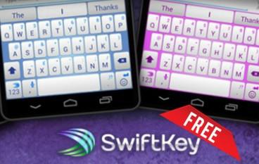 【免費益街坊】襯返個人風格 Swiftkey 免費下載所有 Keyboard 主題