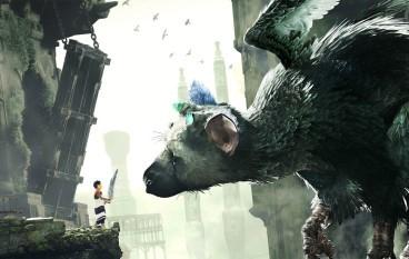 【遊戲速評】The Last Guardian 食人的大鷲