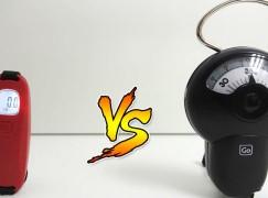 【大比拼】電子行李磅 vs 機械式行李磅 邊個會準啲!?