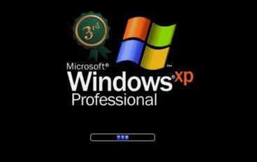 【打不死】Window XP 歷久不衰 出道 15 年仍佔市場第三!
