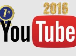 十大 Youtube 乜乜乜影片 你又睇過幾多條?