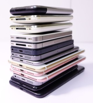 十年 iPhone,由 30 針插座轉至 Lightning,將來會否轉至 Thunderbolt 3 / USB-C 呢?