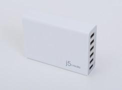 QC 3.0 快速充電器  j5create JUP20 / JUP60