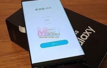 Home鍵冇得留低 Samsung S8 諜照流出 !