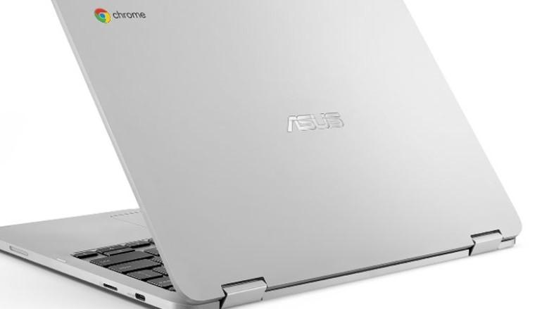 Chromebook 正式支援 Android