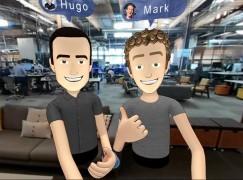 【有路數】虎哥加入 Facebook 掌管 VR 團隊