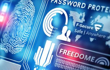 防止個人資料外洩 避免網絡惡意入侵要主動出擊