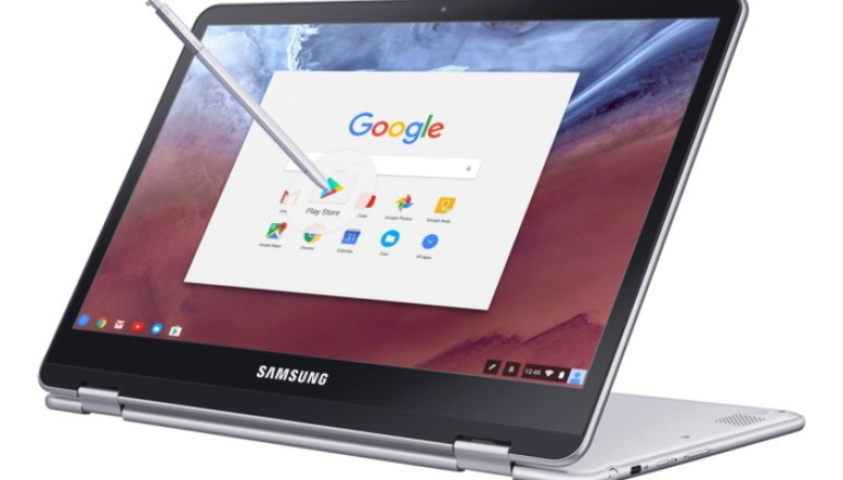 Chrome OS 執行 Android App 還要等一段時間