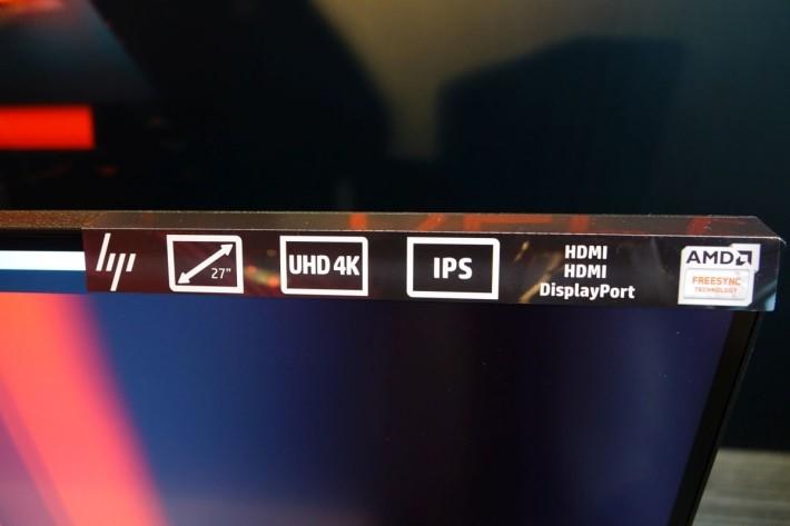 顯示屏技術規格