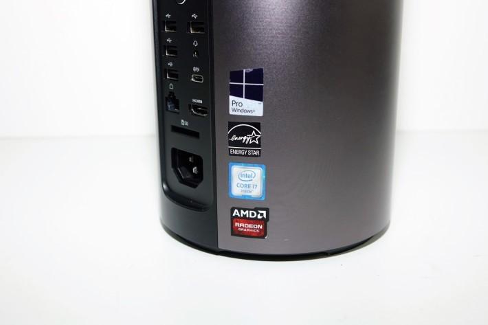 配合 USB Type-C 使用,就可以做到雙 4K 畫面輸出。