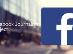 反擊特朗普炮轟!?Facebook 推出新聞計劃