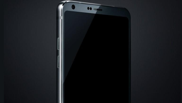 未推出先漏出 LG G6 原來係呢個樣