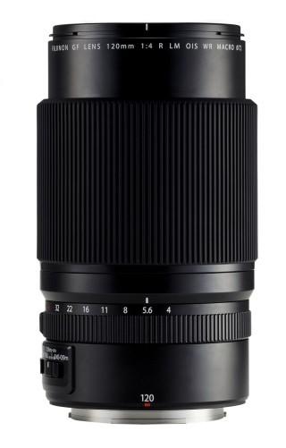 GFLens120mm