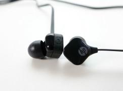 【抵到笑】HP 入耳式耳機 $100 有找 同時對應手機及電腦