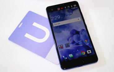 HTC新機上陸 U Ultra 融入 Ai 加強日常使用體驗